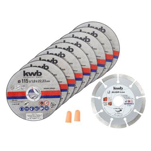 KWB Diamanttrennscheibe