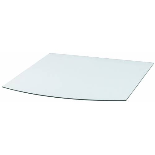 Bodenschutzplatte »Segmentbogen«
