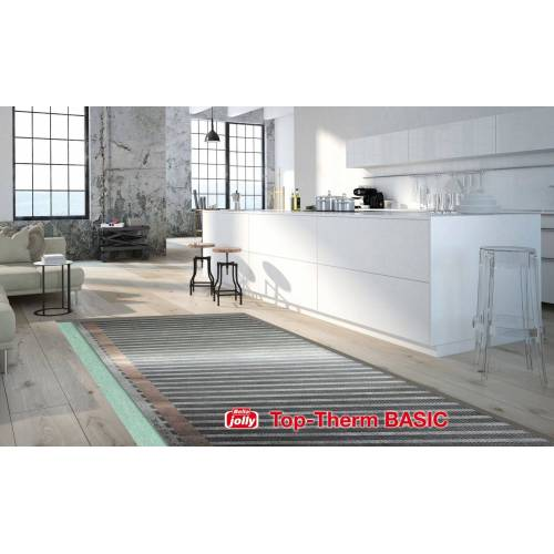 bella jolly Fußbodenheizung »Top-Therm BASIC«