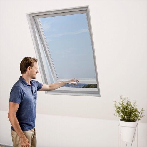 Moskitonetz »für Dachfenster«, Insektenschutzgitter, BxH: 130x150 cm