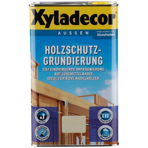 Xyladecor Xyladecor XYLADECOR Holzschutzgrund »Grundierung«, farblos, 2,5l