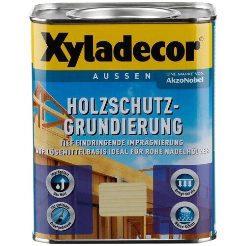 Xyladecor Xyladecor XYLADECOR Holzschutzgrund »Grundierung«, farblos, 0,75l