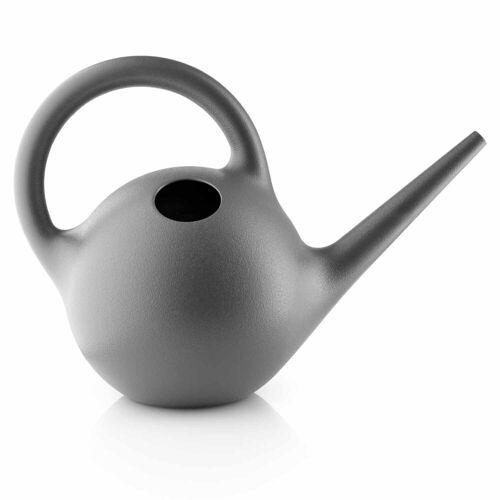 Eva Solo Gießkanne »Globe Gießkanne Dark grey / dunkelgrau 2,5 Liter«