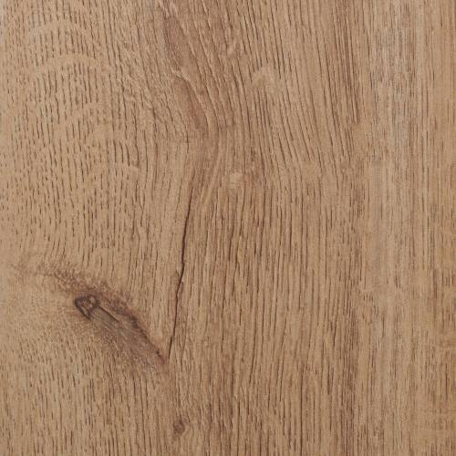 Bodenmeister Laminat »Dielenoptik Eiche natur«, Packung, Stärke: 7mm, ohne Fuge