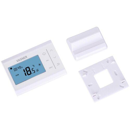Vasner Thermostat-Sender »VTS35«, für Infrarotheizung, programmierbar