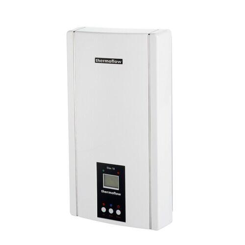 Thermoflow Durchlauferhitzer »Elex 18/21/24«, Energieeffizienzklasse A