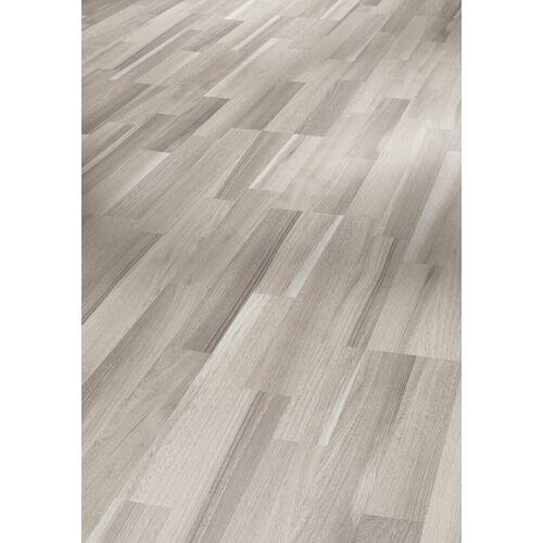 PARADOR Laminat »Basic 200 - Akazie grau«, Packung, ohne Fuge, 194 x 1285 mm