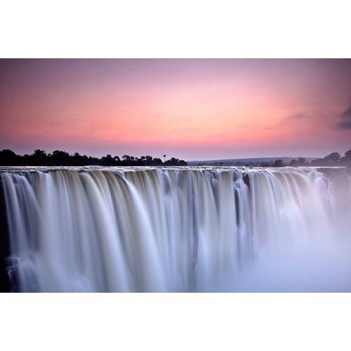 Papermoon Fototapete »Victoria Falls«, glatt