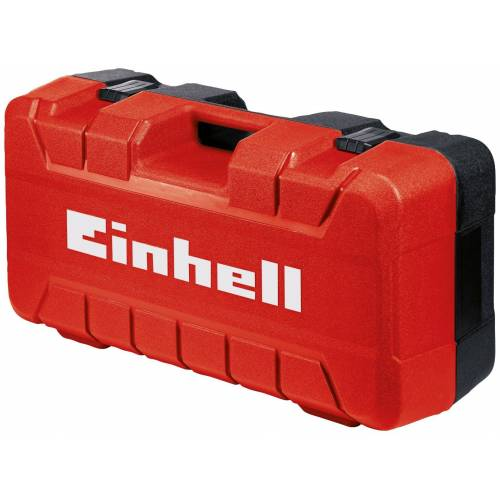 Einhell Werkzeugkoffer »E-Box L70/35«, ohne Inhalt, rot