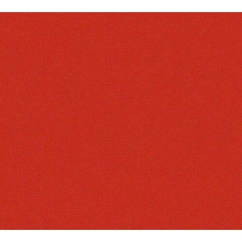 Lars Contzen Vliestapete »Artist Edition No. 1«, rot
