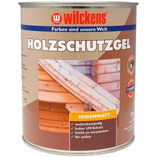 Wilckens Farben Gel »Holzschutz-Gel«, transparent