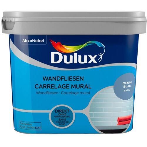 Dulux Fliesenlack »Fresh Up«, 0,75 l, Wandfliesenfarbe