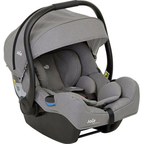 Joie Babyschale »Babyschale i-Gemm 2, Ember«, grau