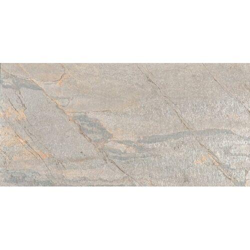 Slate Lite Dekorpaneele »Verde«, BxL: 61x122 cm, 0,74 qm, (1-tlg) aus Echtstein