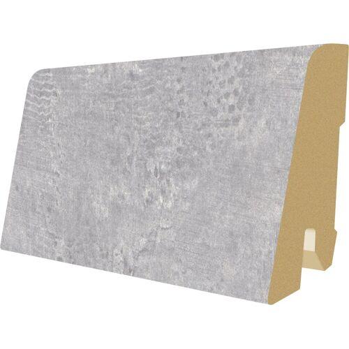 EGGER Sockelleiste »L479 - Adana Wood grau«, L: 240 cm, H: 6 cm