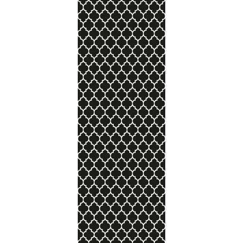 queence Vinyltapete »Pete«, 90 x 250 cm, selbstklebend