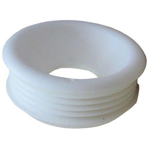 CORNAT Spülrohrverbinder, L: 17 cm