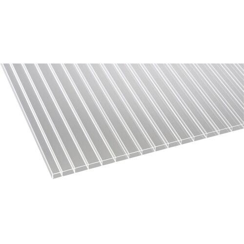 GUTTA Doppelstegplatte »CRYL«, Acryl Hohlkammerplatte 16 mm, BxL: 98x350 cm