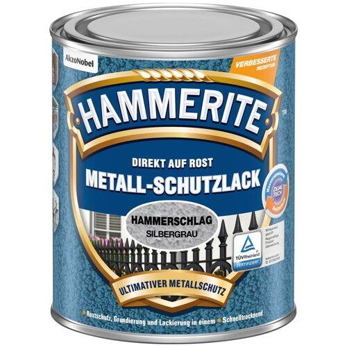Hammerite Hammerite Metallschutzlack »Hammerschlag«, 0,75 Liter, grau