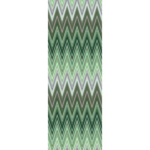 queence Vinyltapete »Joe«, 90 x 250 cm, selbstklebend, bunt