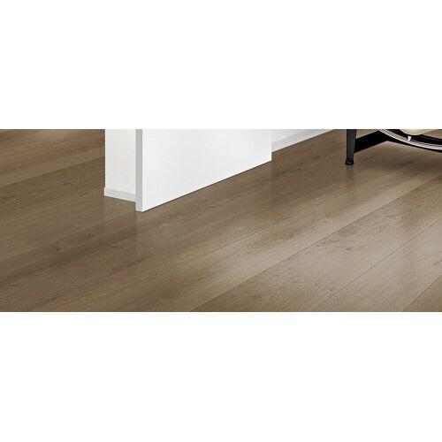 HTI-Line Vinylteppich »Selbstklebender Vinylboden«, , Höhe 1.50 mm, Braun