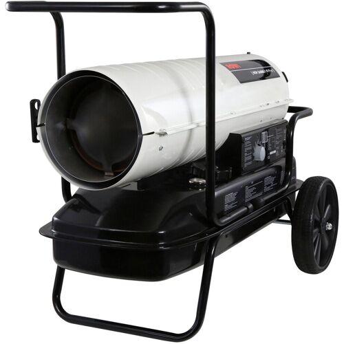 ROWI Öl-Heizgebläse »HOH 36000/1 FT Pro«, 36 kW, weiß