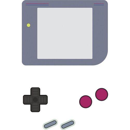 RoomMates Wandsticker »Wandsticker Nintendo Gameboy Dry Erase«