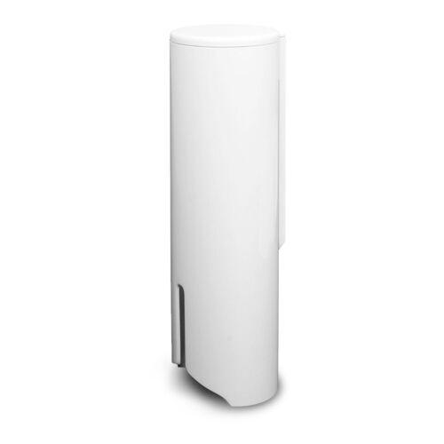 FACKELMANN Behälter »Watte-Pad-Spender 86910«, weiß