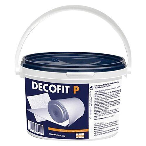 Noma Decor Dispersionskleber »DECOFIT® P«, 7 Liter