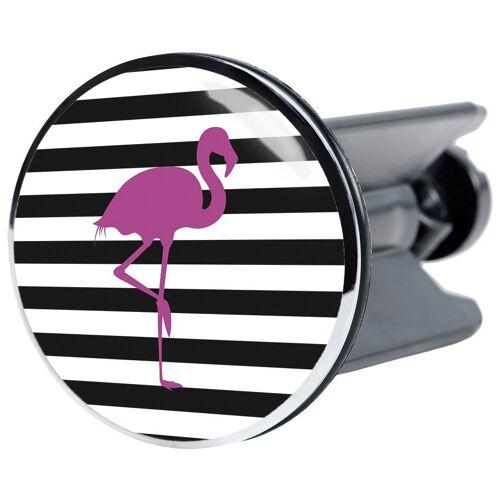 Sanilo Waschbeckenstöpsel »Flamingo«, Ø 4 cm