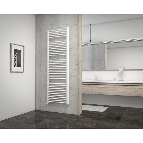 Schulte Heizkörper »San Remo«, 121,5 x 60 cm, weiß