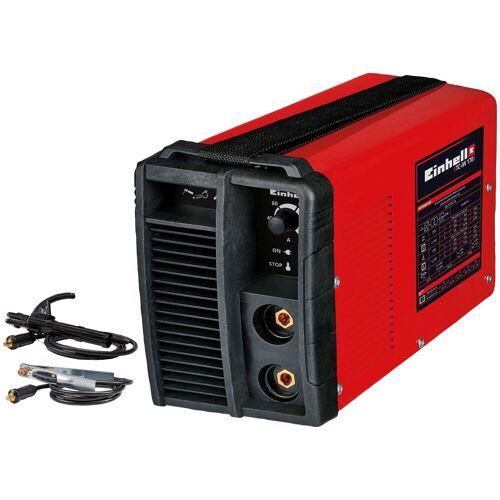 Einhell Inverterschweißgerät »TC-IW 170«, rot