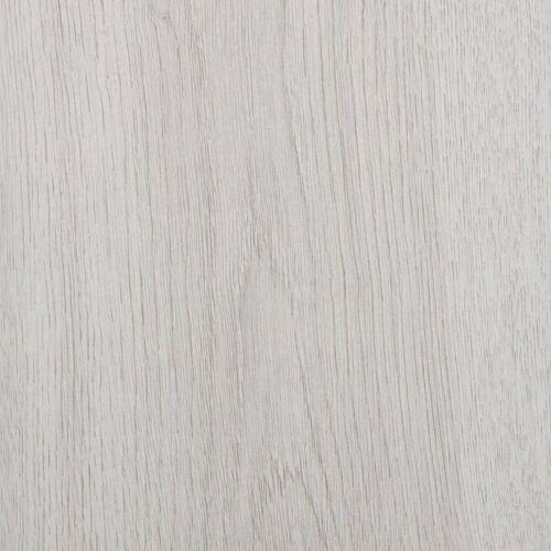 Bodenmeister Laminat »Dielenoptik Eiche weiß«, Packung, Stärke: 7mm, ohne Fuge