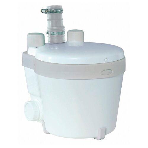 SETMA Hebeanlage »Watersan 10«, speziell für die Brauchwasserentsorgung von Duschen