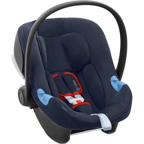 Cybex Babyschale, blau