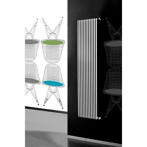 Sanotechnik Badheizkörper »Bregnenz«, waagrechte oder senkrechte Montage
