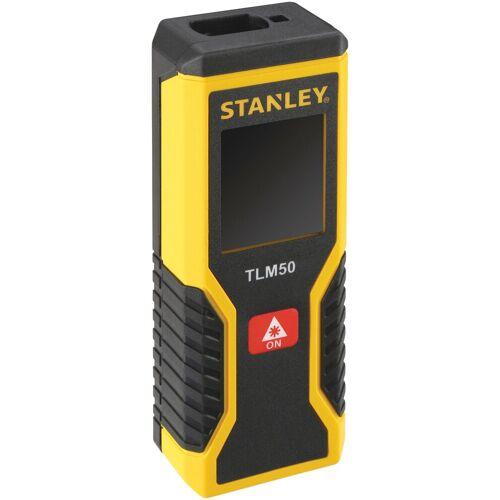Stanley Entfernungsmesser »TLM50«, schwarz