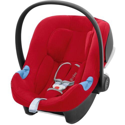 Cybex Babyschale, rot