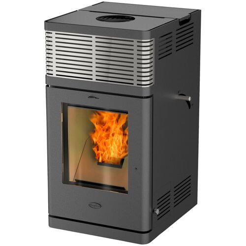 Fireplace Pelletofen »GRAVIO - stromlos«, 8,1 kW, Energieeffizienzklasse A+