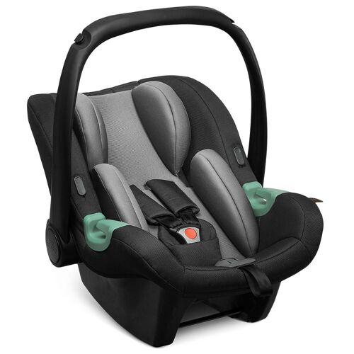 ABC Design Babyschale »Tulip - Gravel«, 3.95 kg, (1-tlg), Gruppe 0+ Baby Autositz - ab Geburt bis 13 kg