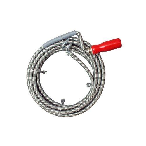 Rohrreinigungsspirale, L: 10 cm, ∅ 9 mm