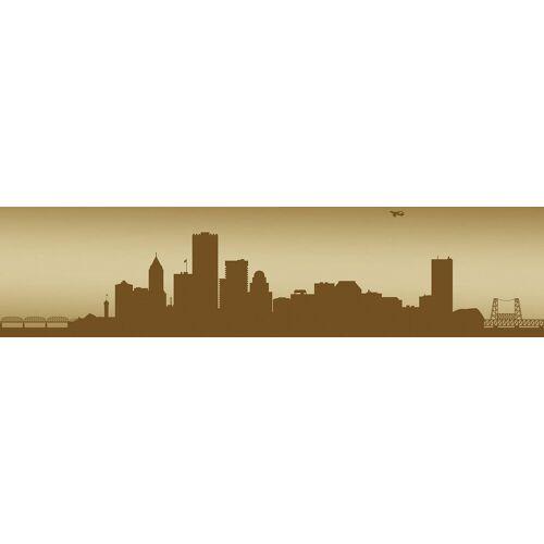 Consalnet Fototapete »USA«, für Küchenrückwand