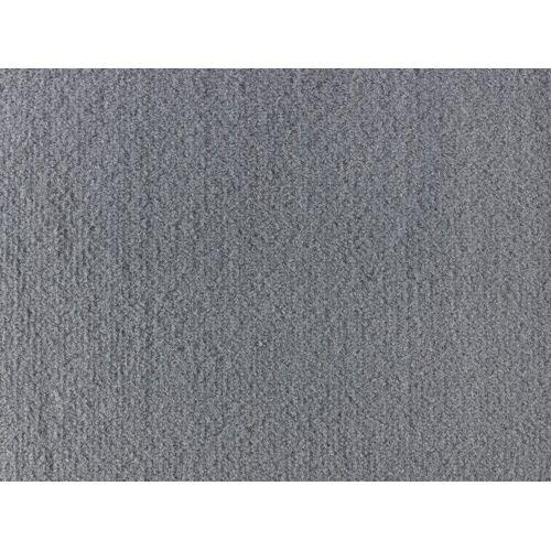 Andiamo Teppichboden »Kira 400«, , rechteckig, Höhe 8 mm, Meterware, Breite 400 cm, uni, schallschluckend, grau