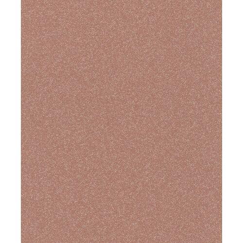Rasch Vliestapete »GLAM«, geprägt, uni, (1 St), rot