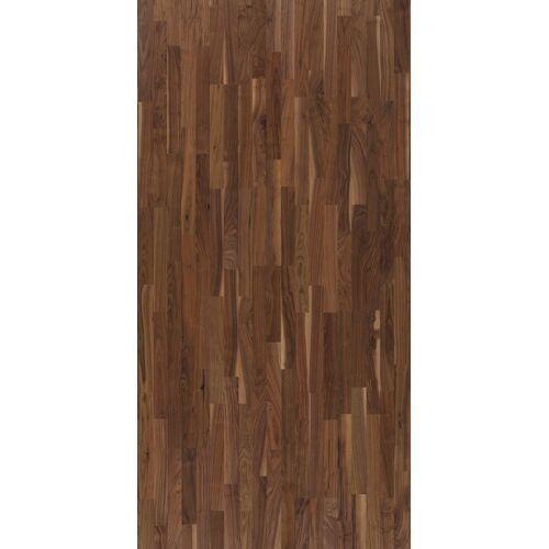 PARADOR Parkett »Eco Balance Natur - schwarz Nussbaum europ.«, Packung, ohne Fuge, 2200 x 185 mm, Stärke: 13 mm, 3,66 m²