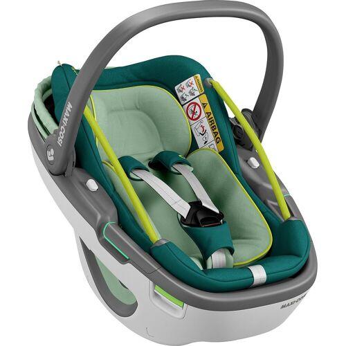 Maxi-Cosi Babyschale »Babyschale Coral, Neo Green«, grün