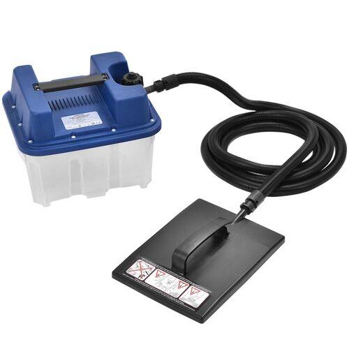 COSTWAY Dampftapetenablöser »Tapetenablöser Dampf Tapetenlöser Tapetenentferner Dampfdruck«, 2200W mit 4,5 Liter Wassertank