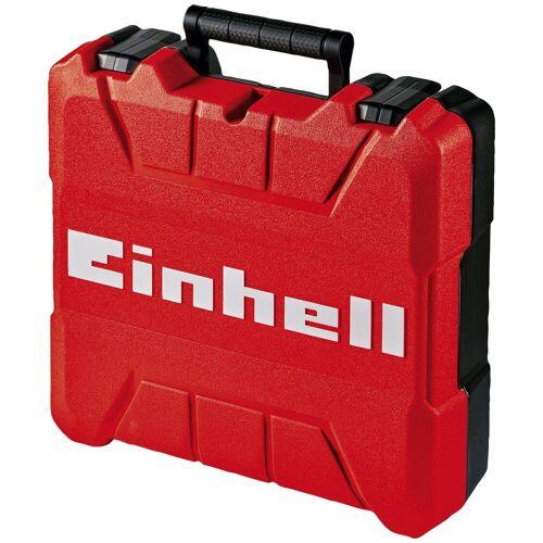 Einhell Werkzeugkoffer »E-Box S35/33«, ohne Inhalt, rot