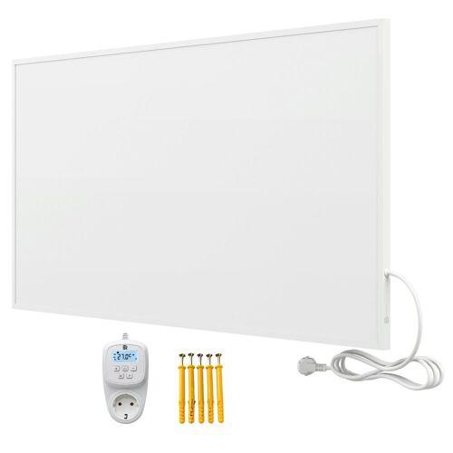 Bringer Infrarotheizung »Infrarotheizung«, Infrarotheizung 300-1200 Watt Infrarot Wandheizung Heizung Heizkörper Thermostat WIFI