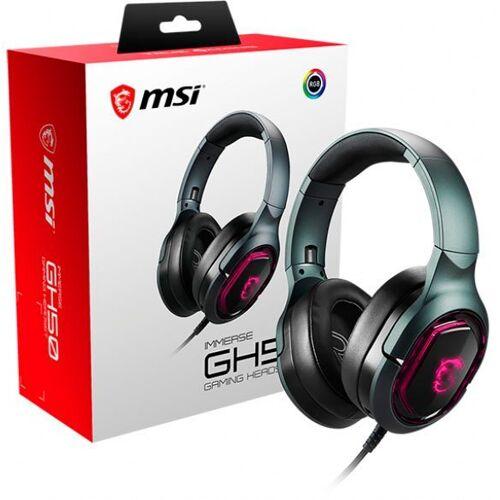 MSI Gaming-Headset
